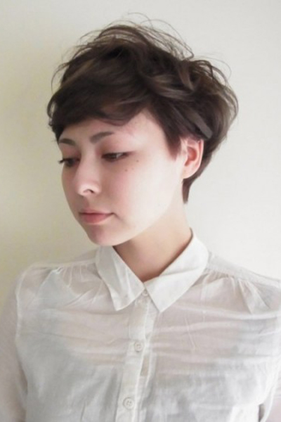hair works by Hayashida Akira Feb2015