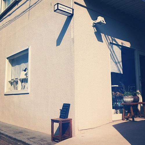 omotesando atelier Appearance