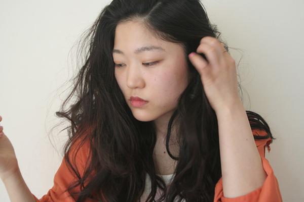 hair works by fujihira minami