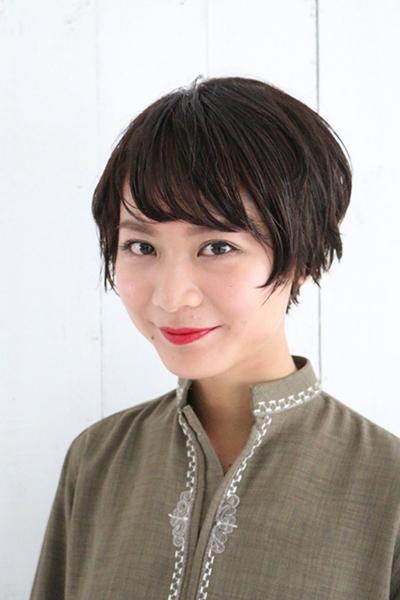 hair works by sakata takuya