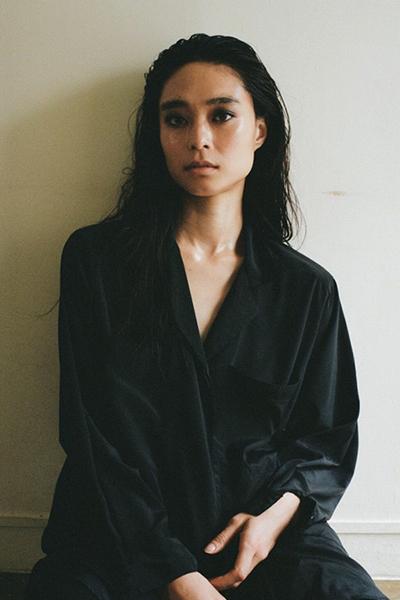 Hair Works by Toyama Yuka