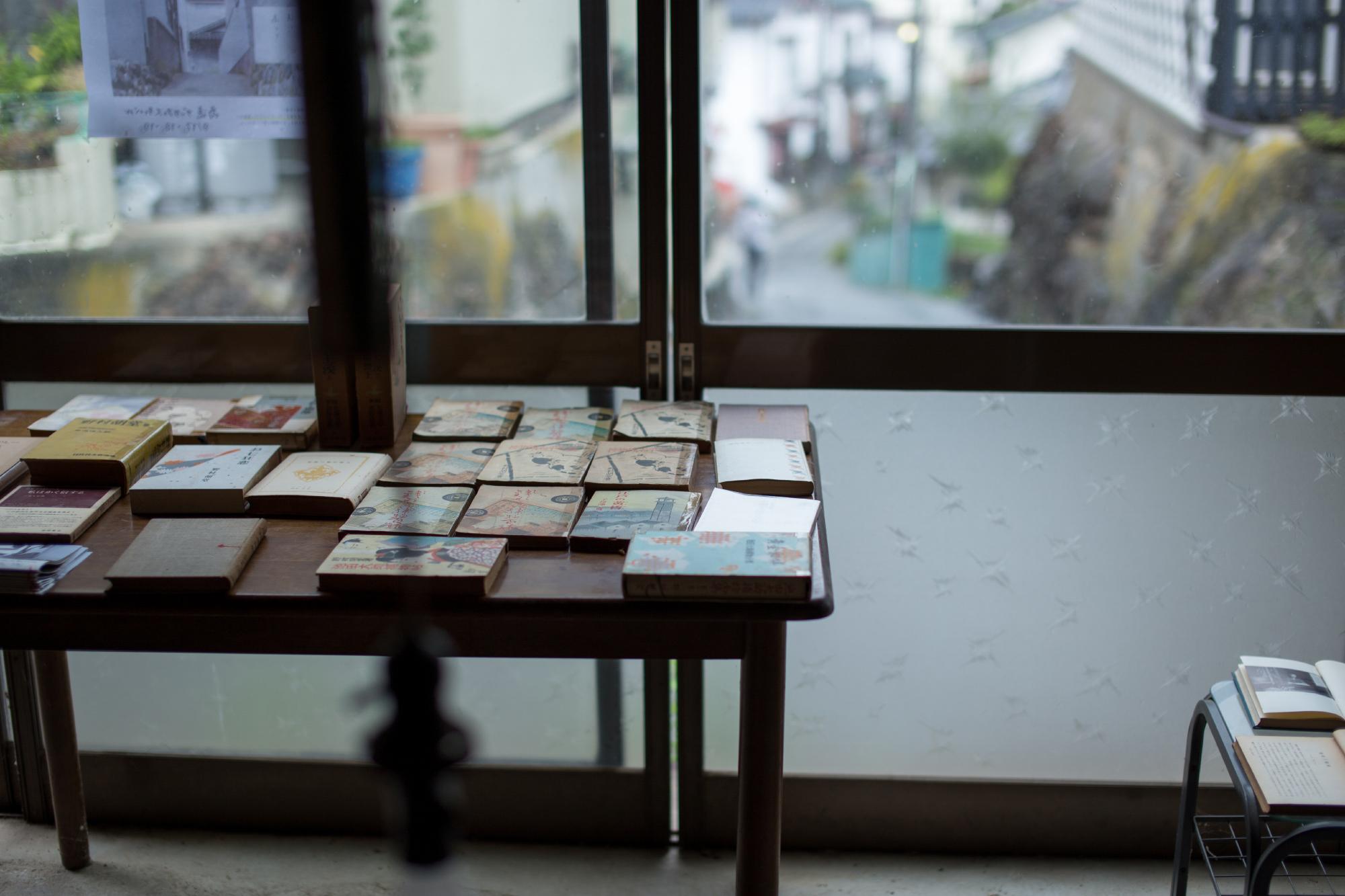 oneday at 高遠ブックフェスティバル